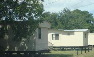 Mobile homes in Immokalee